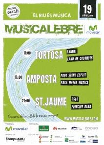 Musicalebre